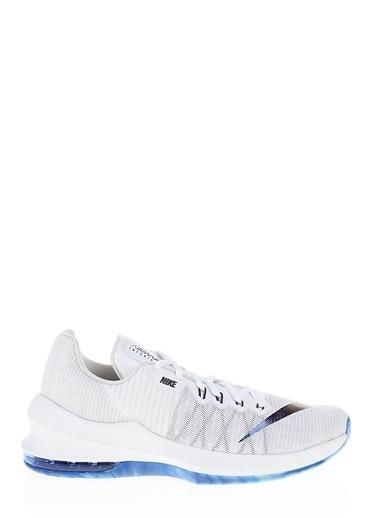 Nike Air Max Infuriate II Premium Beyaz